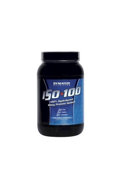 ISO 100 900 г
