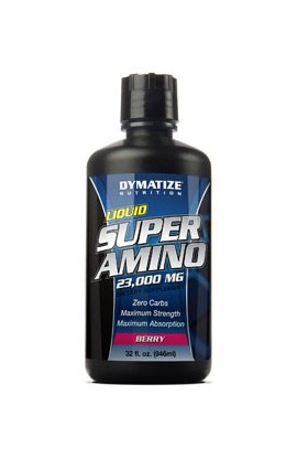 Super Amino Liquid, 948 мл