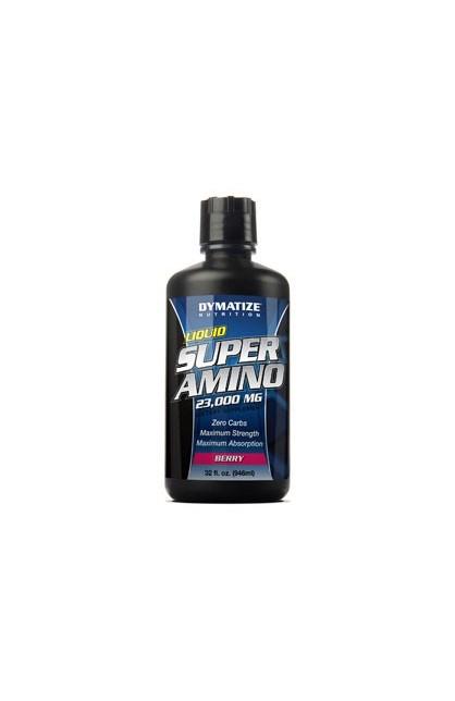 Super Amino Liquid, 948 мл
