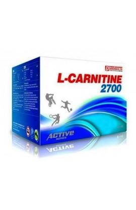 L-Carnitine 2700 25*11ml