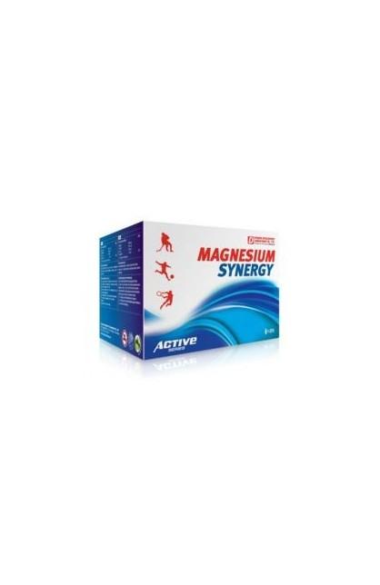 Magnesium Synergy 25 бут. x 11 мл