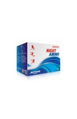 Night Amino 25*11ml