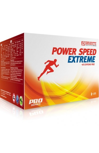 Power Speed Extreme 25*11ml