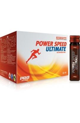 Power Speed Ultimate 25*11ml