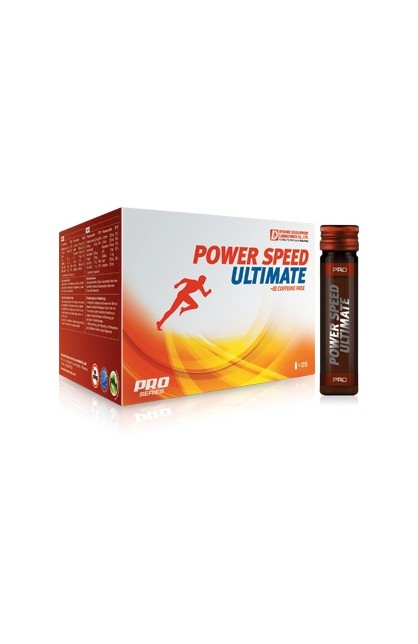 Power Speed Ultimate 25*11ml