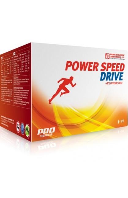 Power-Speed-Drive 25 бут. x 11 мл