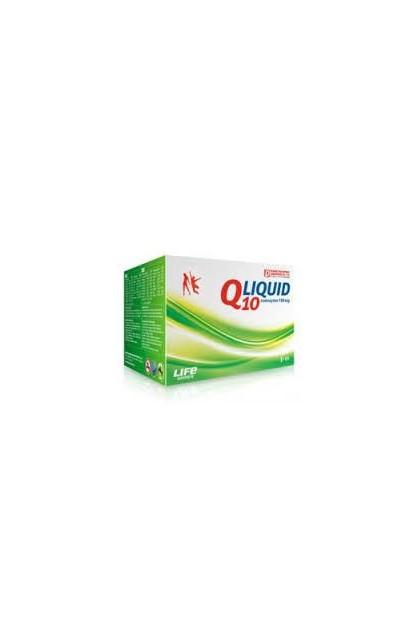 Q-Liquid 180 25*11ml
