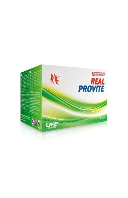 Real Provite 25*11ml
