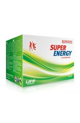 Super Energy 25*11ml