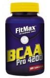 BCAA PRO 4200, 120 таб