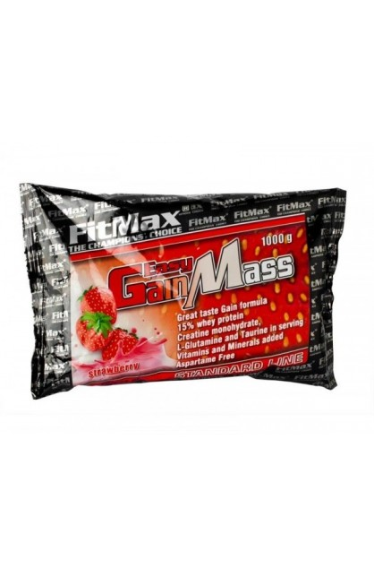 Easy GainMass, 1000g