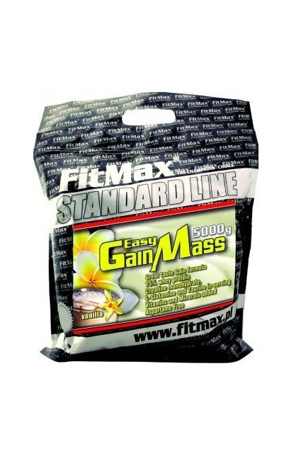 Easy GainMass, 5000g