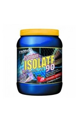 Isolate 90, 0.6kg