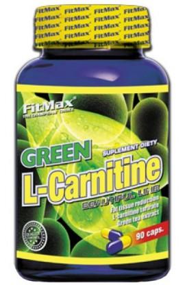 Green L-Carnitine 90caps