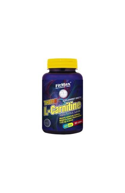 Term L-Carnitine 60 капс