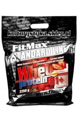 Whey Pro 81+ 2250г