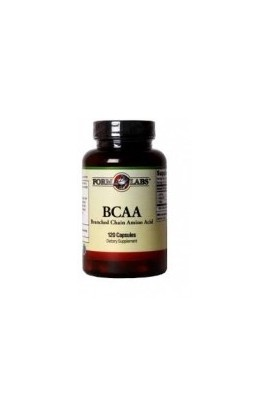 BCAA 120 kaps