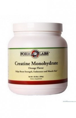 Creatine Monohydrate  594 g