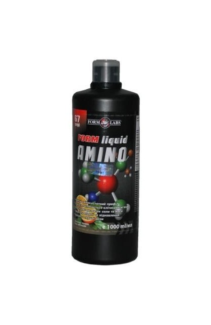 FL Form Amino Liquid 1000ml