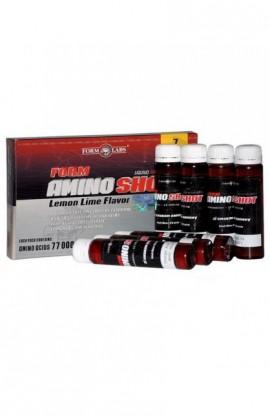 FL Form AminoShot 7*25ml