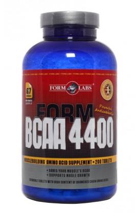 Form BCAA 200tab