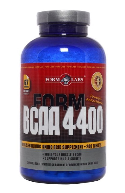 FL Form BCAA 200tab