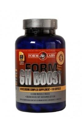 FL Form GH Boost 180 caps