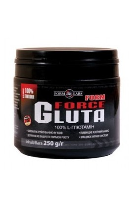 FL Form GlutaForce 250g