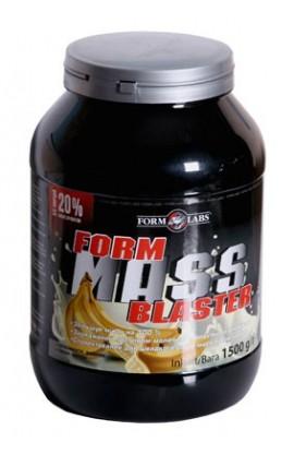 Form Mass Blaster 1500g