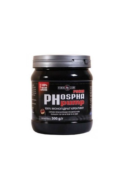 Form PhosphaPump 500g