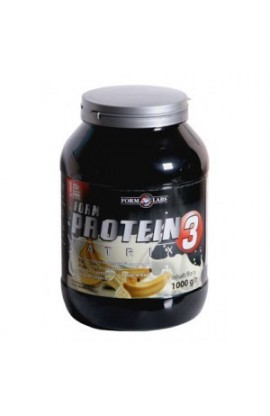 Form Protein Matrix 3 500g