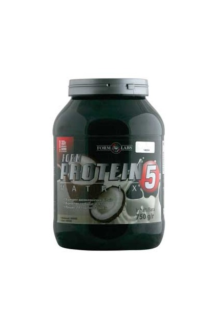 Form Protein Matrix 5 750g