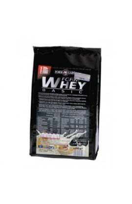 FL Form Whey Basic 500g