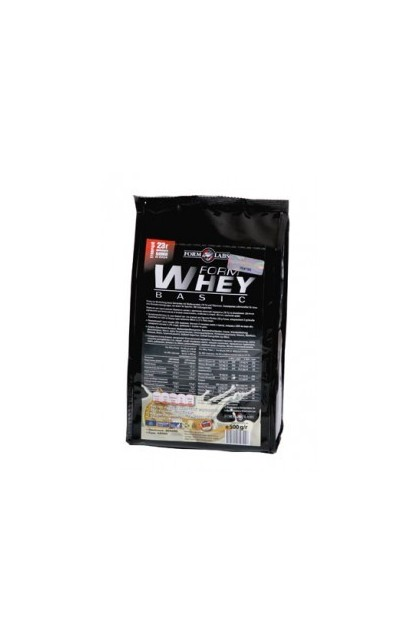 Form Whey Basic 500g