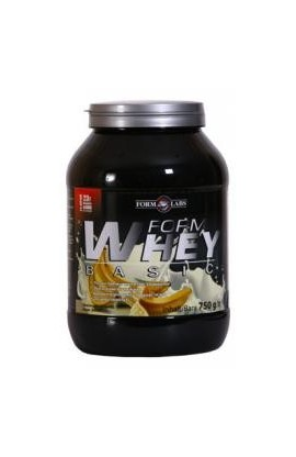 Form Whey Basic 750g
