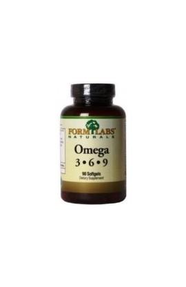 OMEGA-3-6-9 90 таб