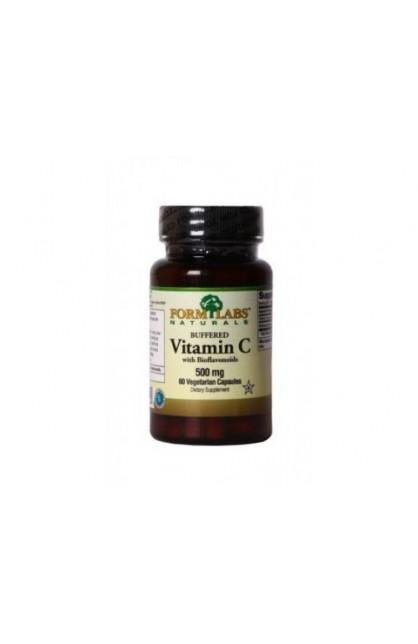 Vitamin C 500mg 60 kaps