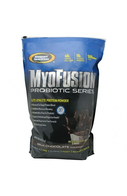 MyoFusion Probiotic - 4536 грамм