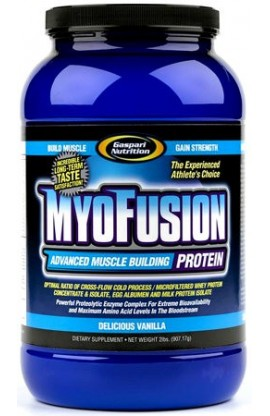MyoFusion Protein 900 г