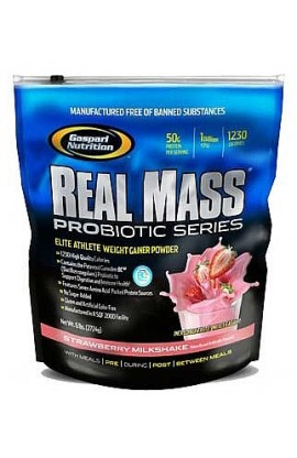 Real Mass Probiotic 5.4 кг