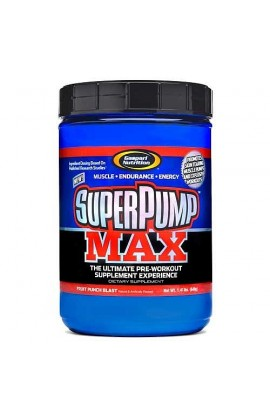SuperPump MAX - 160 грамм