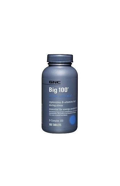 Big 100 - 250 таб