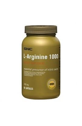 L-Arginine 1000 90caps