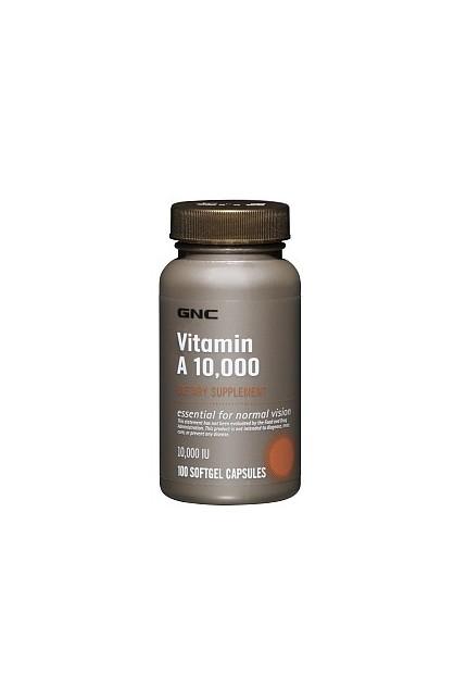 Vitamin A 10,000 -100 капс
