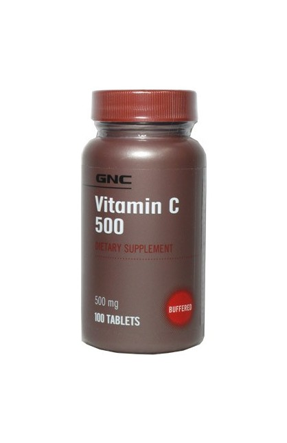 Vitamin C 500 - 100 таб