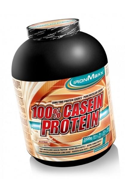 100% Casein Protein 2000g