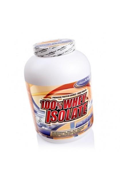 100% Whey Isolate - 2500 грамм