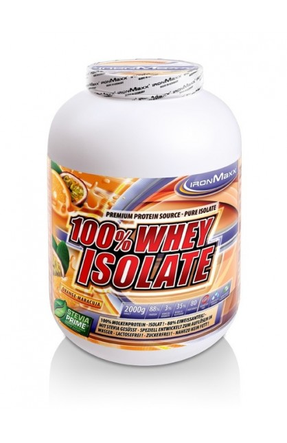 100% Whey Isolate 2 кг