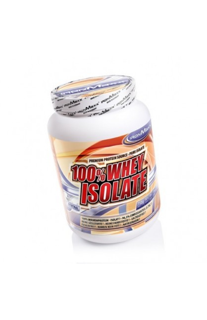 100% Whey Isolate 750г