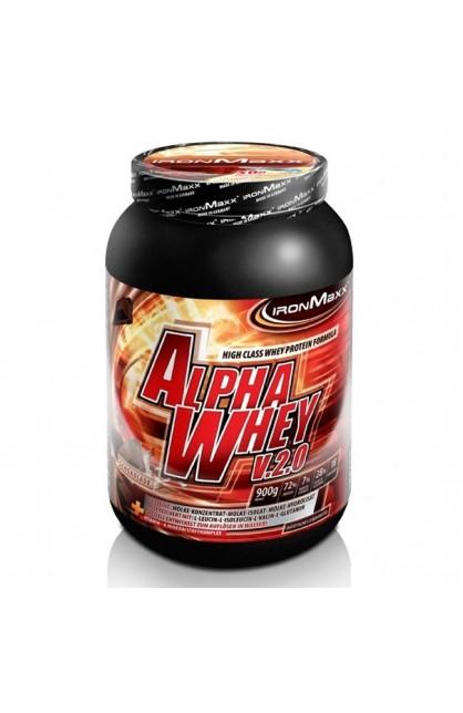 Alpha Whey - 900 гр
